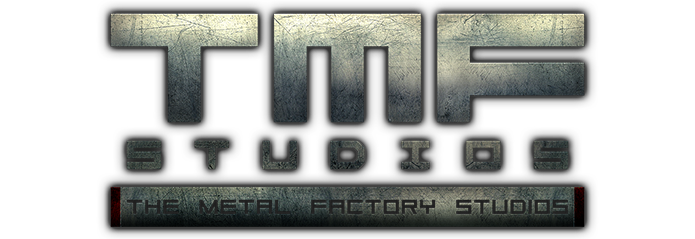 The Metal Factory Store